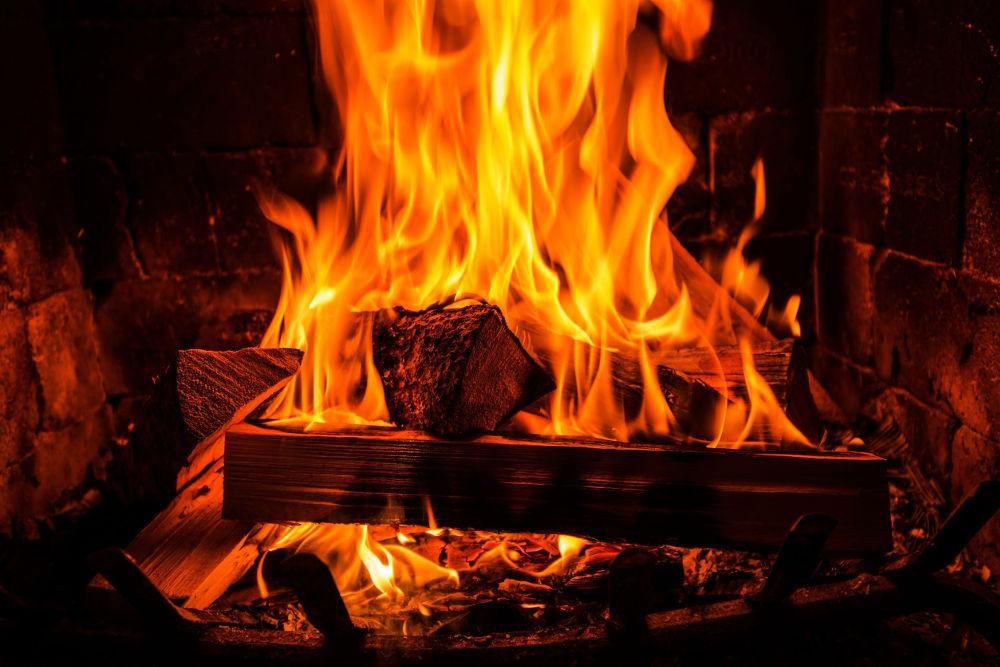 Biomasse a legna