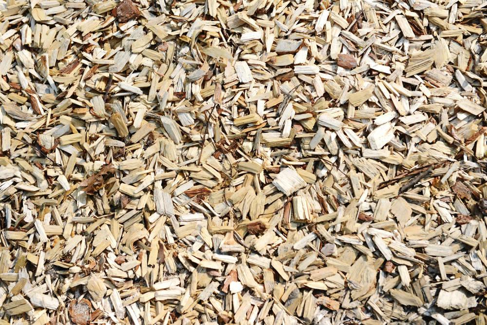 Biomasse cippato